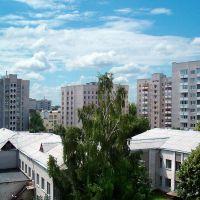 город..., Житомир