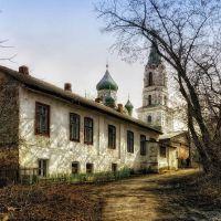 Дорога к храму, Житомир