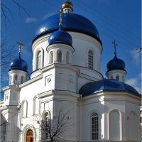 Михайловская церковь, Житомир