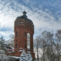 Башня II, Житомир