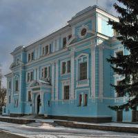 Сельхоз-академия, Житомир