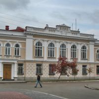 Банк /НБУ в Житомире/, Житомир