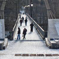 Мост, Житомир