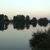 Пруд, Иванополь