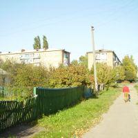Грушевского 74, Коростень