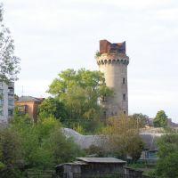 Башня, Коростень