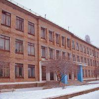 Korosten school №9, Коростень