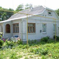 My Home, Коростень