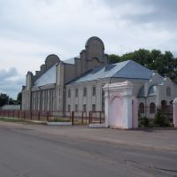 Protestant House of Prayer, Коростень