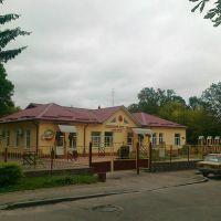 Korostyszew, ul.Darbiniana, Коростышев