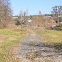 Дорога, Коростышев
