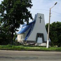 церковь, Коростышев