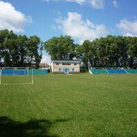 Luginy Stadium, Лугины