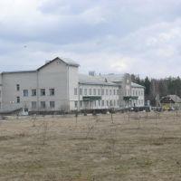 Hospital, Лугины