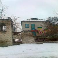 детский сад., Любар