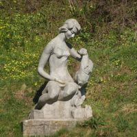Памятник, Новоград-Волынский