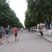 День міста в Новограді, Новоград-Волынский