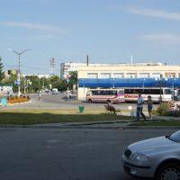 Новоград-Волинський Автовокзал, Новоград-Волынский