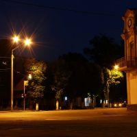 Нічний Овруч (Night  Ovruch), Овруч