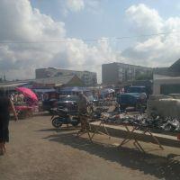 Овручский рынок, Овруч