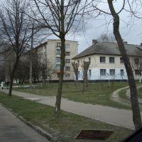 Овруч, ул.Киевская, Овруч