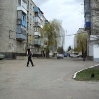 Овруч, ул.Киевская 72, Овруч