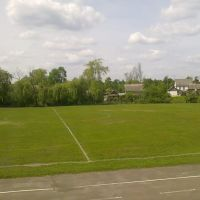 Стадион Колос, Олевск