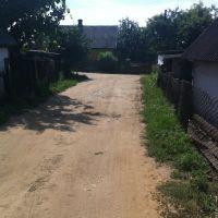 Samij krutoj gorod, Олевск