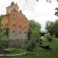 Замок, Радомышль