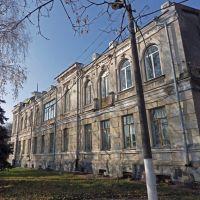 дом Горенштейна (н.20в), Радомышль
