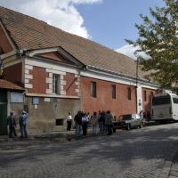 Beregvidéki Múzeum-Beregszász 1, Берегово