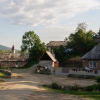 Velykyi Bereznyi, Великий Березный