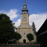 Грекокатолицькка церква, Великий Березный