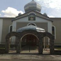 Православна церква, Великий Березный