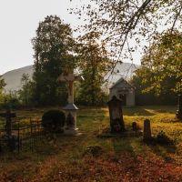 Starý cintorín Великий Березний (Velykyj Bereznyj), Великий Березный