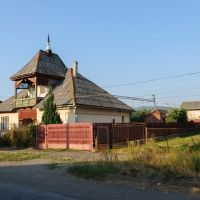 Velykyj Bereznyj, Великий Березный