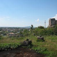 Ruins Nagyszőlős/Sevlush/Vynohradiv, Виноградов