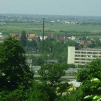 landscape, Виноградов