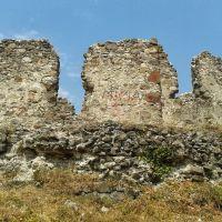 Замок Канков, Виноградов