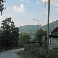 Volovec, Воловец