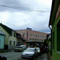 Іршава 016, Irshava 016 (Готель Іршава), Иршава