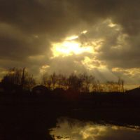 Sun_Hiding, Иршава