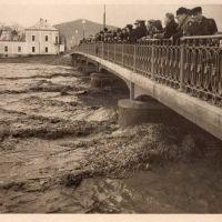 Locker foto árvíz, Мукачево