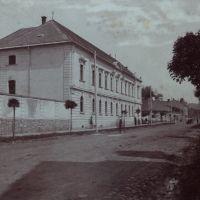 """Milicia  """"Járásbíróság"""" Locker Zoltán felvétetle, Мукачево"""