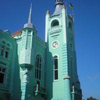 Mukachevo City Hall, Мукачево
