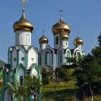 Mukachevo, Ukraine., Мукачево