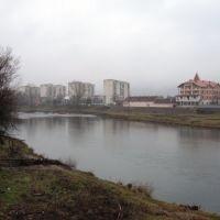 Латориця, Мукачево