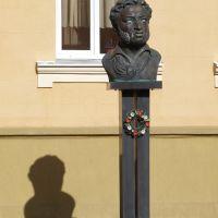 Пушкин / Pushkin, Мукачево