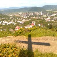 Вид з гори 2, Перечин