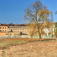Lyceum (Boarding-school), Перечин